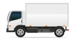 Commercial Box Truck Insurance Texas