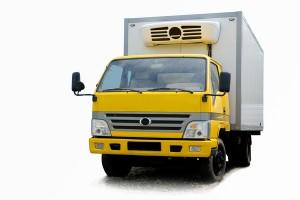 Refrigerator Truck Insurance Texas