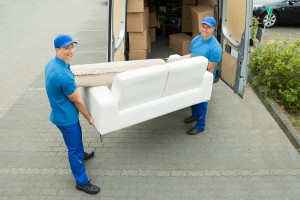 Commercial Moving Truck Insurance Texas