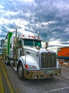 Texas Owner Operator Insurance