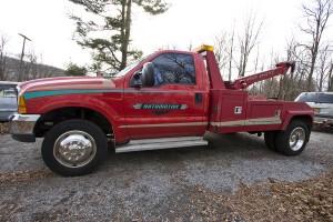 Tow Truck Insurance San Antonio