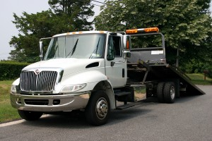 Fort Worth Tow Truck Insurance